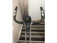New Folding Exercise bike
