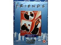 Friends - series 2