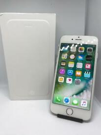 iPhone 6 Silver Unlocked Boxed