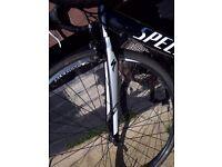 Specialized Allez e5 Roadbike