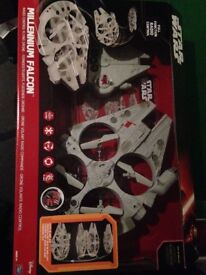 Brand new star wars quad copter