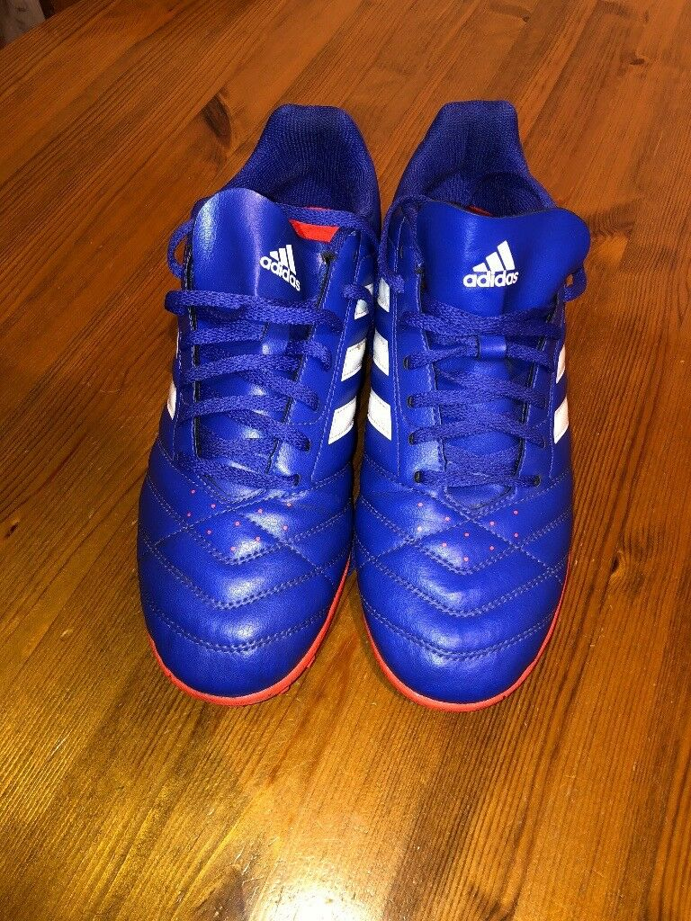 adidas hockey shoes size 5