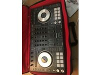 Pioneer ddj sx2 and bag