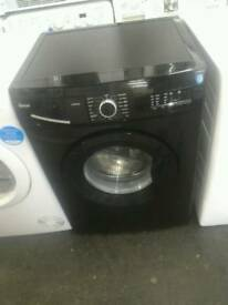 Swan Washing Machine (black)