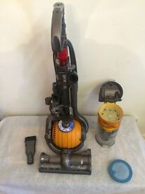 dyson upright vacuum cleaner in enfield london gumtree. Black Bedroom Furniture Sets. Home Design Ideas