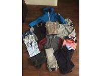 Boys Clothes Bundle - Age 6