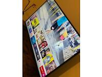 Samsung smart 50 inch 4K UHD Smart TV with built in freeview excellent condition