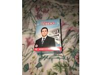 The Office Complete Collection Seasons One Nine