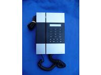 Jacob Jensen Danish Design Telephone 3 designer corded home office hotel phone