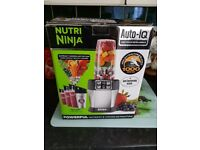 Nutri Ninja. Blender, Juicer etc