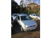 07 reg ford ka full mot power steering
