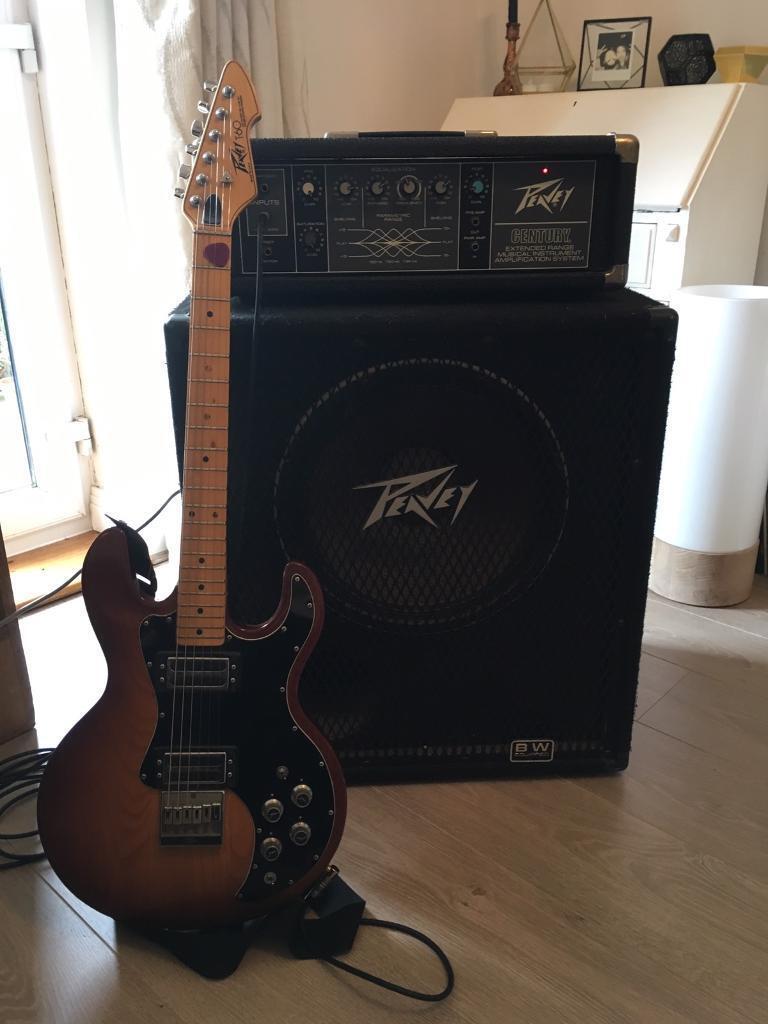 1x15 Guitar Cabinet Peavey Bxbw Black Widow 1x15 Bass Guitar Speaker Cab 115 In