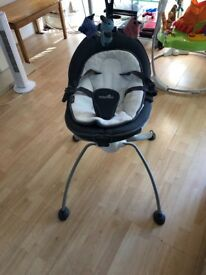 Babymoov chair/bouncer