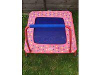 Galt child's trampoline