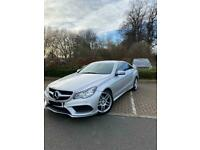 QUICK SALE Mercedes-Benz E class E220 Amg Sport Coupe