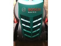 Bosch Rotak 32-12 Corded lawnmower