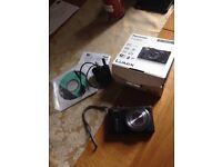 Panasonic TZ60 digital camera