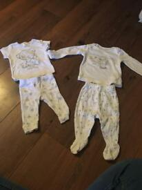 0-3 Baby Outfits