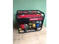 Generator new 110