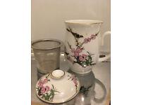 Oriental Tea Mug