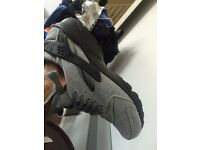Grey huaraches sale £35
