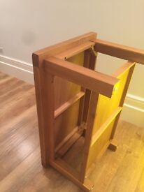 ***Solid Oak Coffee Table large £35*****