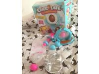 New chocolate egg surprise maker