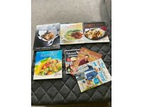 Slimming World recipe books x 4 - Excellent Condition - Cost over £20 new