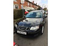 2005, SAAB, 6 Speed 1.9L Sport