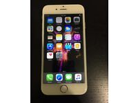 Good condition iPhone 6 64gb with box.