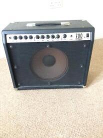 Fender Roc Pro 700 guitar amplifier