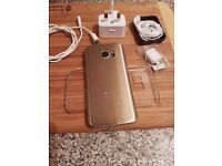 Samsung s7mobile phone