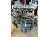 Honda cbr 900 rr fireblade sc33 engine