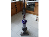 Excellent Dyson Ball Dc40 Multi floor Vacuum cleaner with tool.