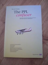 Pilots training manuals