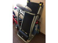 PLEASE READ DESCRIPTION!! ONLY £50!!! MOTORIZED TREADMILL T 1-200. COLLECTION ONLY!!