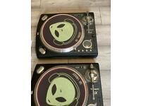 Numark ttx usb turntables for sale