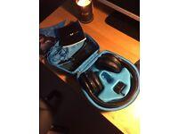 SMS 50 Cent wireless headphones