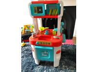 Toy kitchen early learning centre new rrp 70