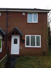 3 Bed House, Halewood, Liverpool L26. Close to amenities/transport links. Unfurnished ** No Fees **