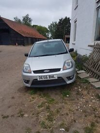 Ford focus 56 plate for sale