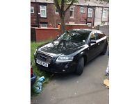 Audi A6 Oldham manchester px