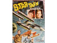 Star trek Collectables for Christmas