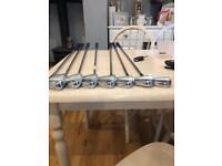 Mizuno golf irons