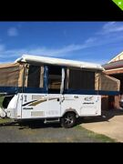 2010 Jayco Hawk in excellent condition Drysdale Outer Geelong Preview