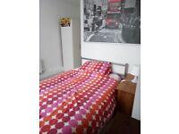 DE BEAUVOIR TOWN N1 Clean and spacious Single room