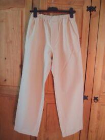 Hemp trousers - Braintree