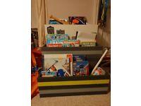 Lovely childrens bookcase