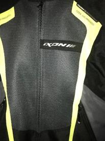 Ixon Motorcycle Jacket