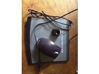 WACOM Intuos 2 XD-0405-U NO PEN
